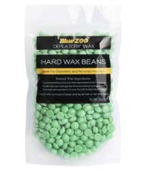 Blue zoo Hot Wax HARD WAX BEANS 100 gm