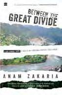 Between the Great Divide (Paperback)