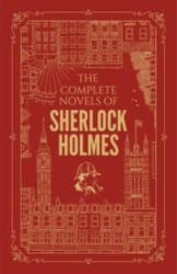 The Complete Novels of Sherlock Holmes (Deluxe Edition) (Hardcover)