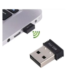 Terabyte Mini 300Mbps USB WiFi Dongle Wireless Network Card WiFi LAN Adapter 802.11n/b/g for pc wifi Laptop Desktop