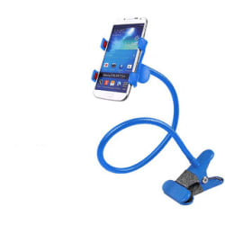 KSJ Plastic Mobile, Tablet & Ipad Holder (Colors as per availability)