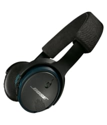 REFURBISHED Bose SoundLink On Ear Wired Without Mic Black ( 6 Month Seller Warranty )
