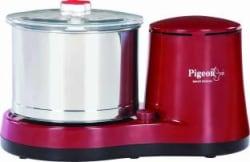 Pigeon Maxi Wet Grinder (Red)