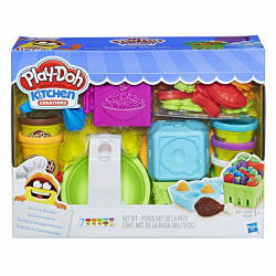 Play Doh Grocery Goodies Arts and Crafts