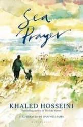 Sea Prayer (Hardcover)