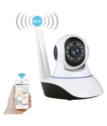 Ibs IP Camera Wireless Surveillance Camera IP Dome 720p Camera