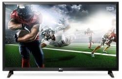 LG 32MN49H 80cm (32 Inch) HD LED Monitor