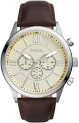 Fossil BQ1129 Watch - For Men