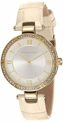 Giordano Analog Silver Dial Women s Watch - A2039-02