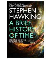 A Brief History Of Time - New Edition