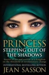 Princess: Stepping Out Of The Shadows (Paperback)