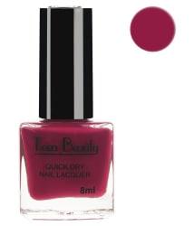 Teen Beauty Nail Polish Wow Magenta Glossy 8 ml ml