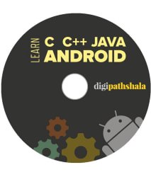 Digi Pathshala Learn C C++ Java and Android App Development