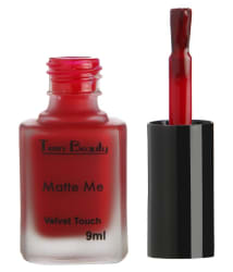 Teen Beauty Nail Polish Spell Of Love Matte 9 ml ml
