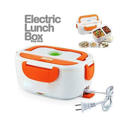 Surya Electric Lunch Box - Assorted Colour