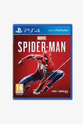 Marvel s Spider Man (PS4)