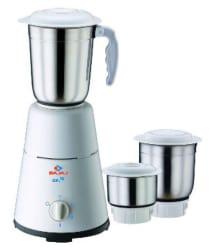 Bajaj GX1 500 Watt 3 Jar Mixer Grinder