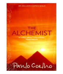The Alchemist Paperback (English) 2005