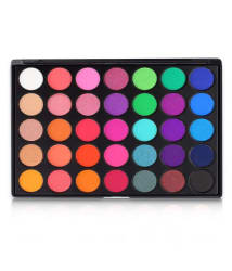 Generic Pro Multicolour Matte & Shimmer Eyeshadow 35 Shades