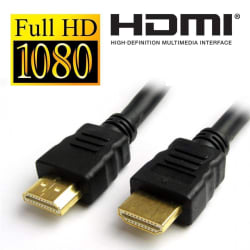 PageX 1.5m High Speed HDMI Cable Ultra HD 4k x 2k HDMI Cable HDMI to HDMI M/M