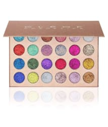 cleof Highly Pigmented, Shimmery 24 Shades Eyes Cream Colours 250 gm