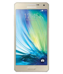 CERTIFIED USED Samsung Galaxy A5 ( 16GB , Gold , 2 GB , 6 Month Seller Warranty )