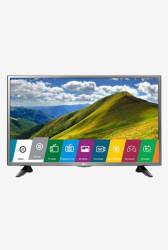 """LG 32LJ525D 80cm (32"""") HD Ready LED TV (Black)"""