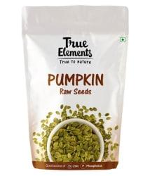 True Elements Pumpkin Seeds 250 g
