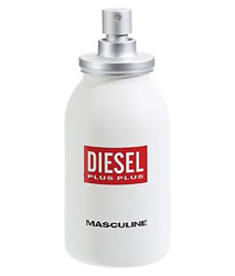 Diesel Plus Plus Men Eau De Toilette, 75ml