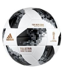 Adidas FIFA World Cup Russia Telstar Assorted Football Size- 5