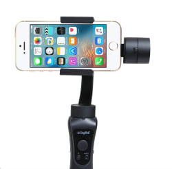 Digitek DSG 3 Axis Handheld Steady Gimbal Camera Mount (Black)
