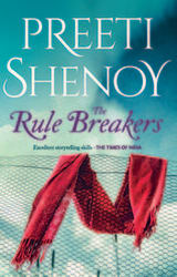 The Rule Breakers (Paperback)
