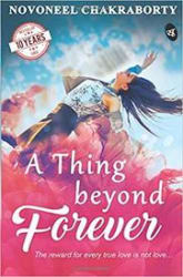A Thing Beyond Forever (Paperback)
