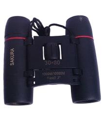 Sakura Best 30x Magnifying Binocular