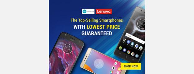 Best Mobile Phones Online in India | Buy Top Mobiles - Infibeam.com