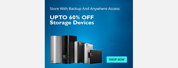Buy External Hard Disks, Pen drives, Memory Cards, Internal Hard Disks at Best Price in India - Infibeam.com