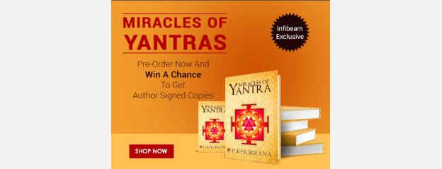 Miracles Of Yantras Paperback Books - Buy Miracles Of Yantras Online at Lowest Price - Infibeam.com