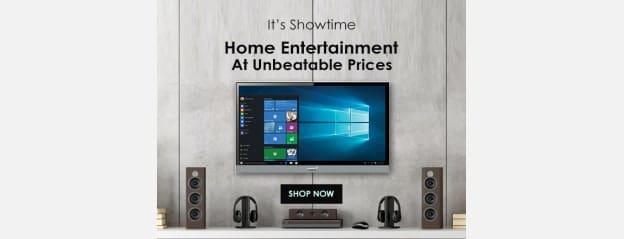 Television - Online TV, Top Brands LED TV, 3D TV, HDTV online - Infibeam.com