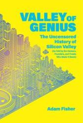 Valley of Genius (Paperback)