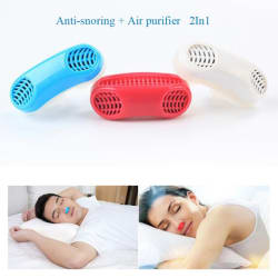 Devavrat Snore Stopping Device Anti Snore (1 pcs, Color May Vary)