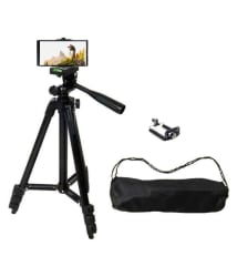Spring Jump 3120 Light weight Tripod for professional shooting Tripod