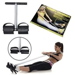 Hitashi Tummy Trimmer With Single Spring