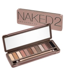 Urban Decay Naked 2 Eyeshadow Palette 12 Shades