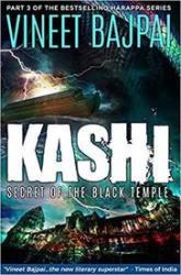 Kashi: Secret of the Black Temple (Harappa) (Paperback)