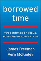Borrowed Time (Paperback)