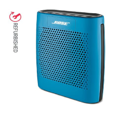 REFURBISHED Bose SoundLink Bluetooth Speaker ( 6 Months Seller Warranty )