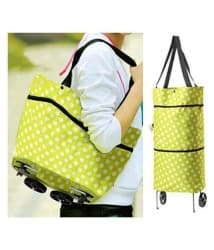 TRYOKART Fabric Shopping Bag