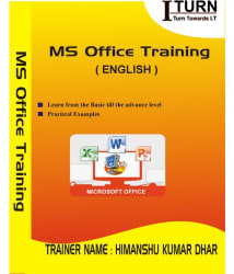 MS Office Training DVD - Excel + Access +Word +PowePoint (10 hours, 116 videos) DVD