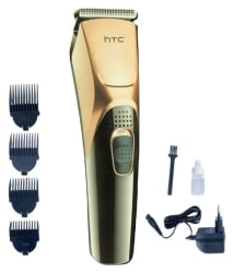 HTC AT-228 Rechargeable Clipper ( Multicolour )