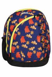 Devagabond 28 Ltrs Purple School Backpack (Mophlin_2_Purple)